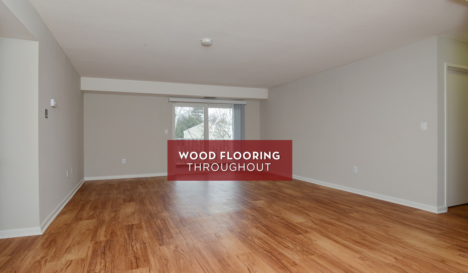 Bay Ridge at Nashua - Wood Flooring - Nashua, NH